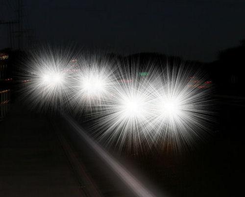 Starbursts After Lasik Glare Lasik Complications Warning